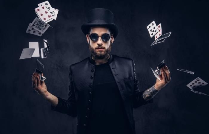 Magician - 16-01-21