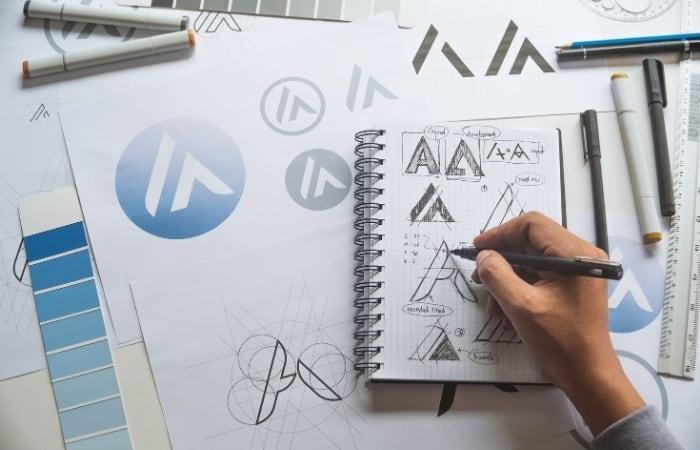 Design your DJ logo for your branding