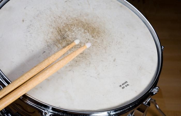 Snare Drum EQing