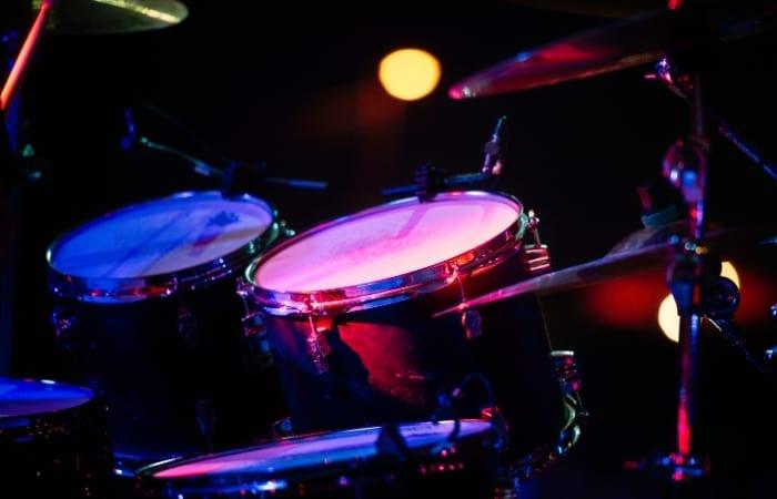 EQing Tom-tom Drums