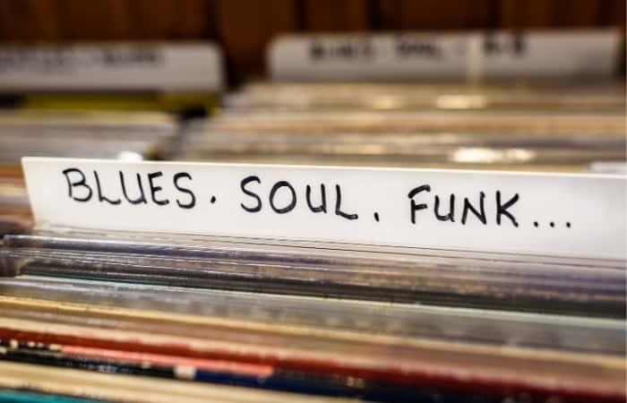 Funk EQing
