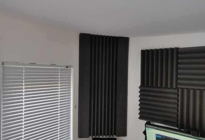 Bass Traps And Other Sound Absorbers