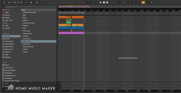 Getting stuck in the loop when writing music., and how to get out of it.