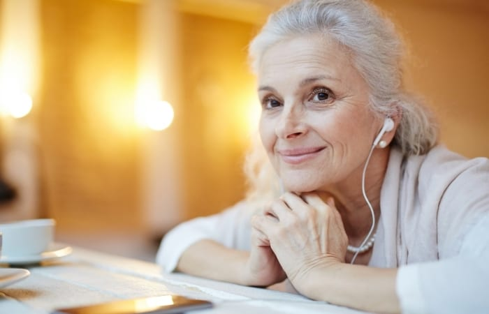 Music Helps With Memory Recall In The Elderly