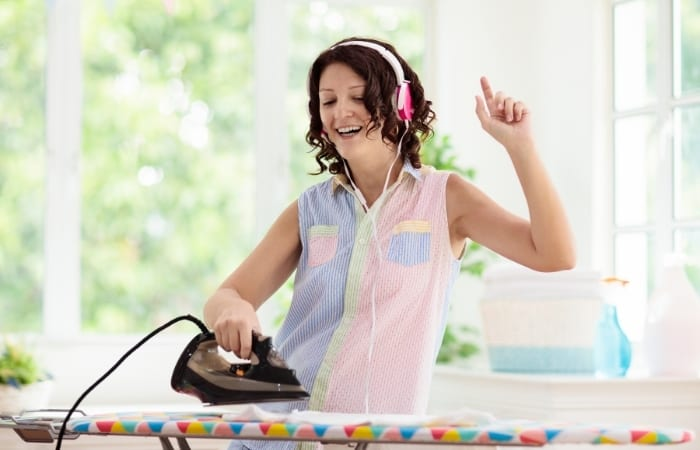 Music Can Make Your Day Go By Faster