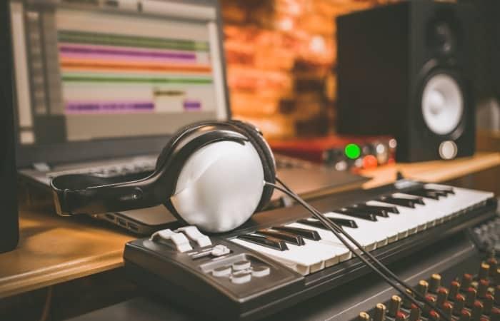 Build A Home Studio