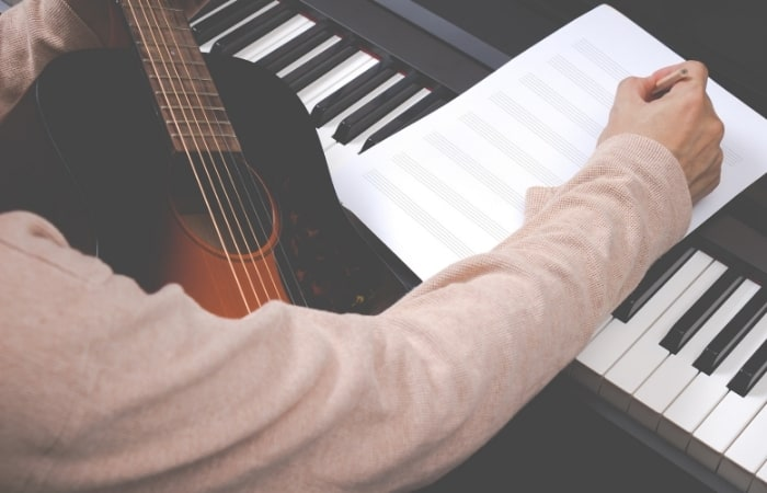 What Is A Songwriter?
