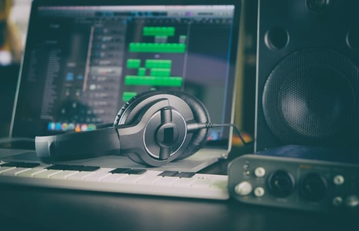 Building A Home Studio On A Budget (Ultimate Guide)