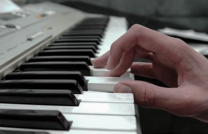 Learn Your Music Theory - If you have a song in a major key, starting your bridge in its relative minor sounds very intuitive and smooth.