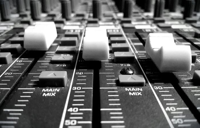 Offer Mixing And Mastering Services