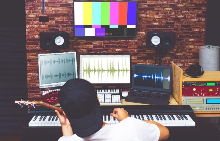 Compose Music On-Demand for film scores etc