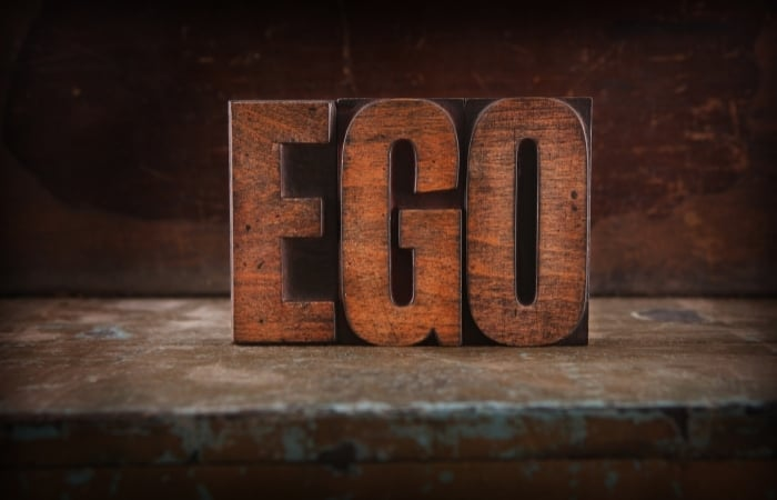 Keep Your Ego In Check - Whether you are headlining live concerts or playing a warm-up set in a tiny backstreet venue, no one likes an artist with an ego