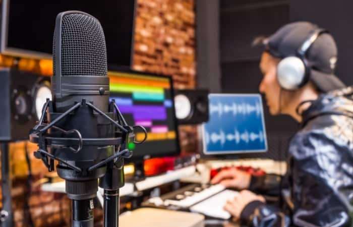 It Can Be Tricky - Learning to produce music and DJ can be tricky. Not knowing where to start or what studio gear you need can leave you feeling deflated before you even get going.
