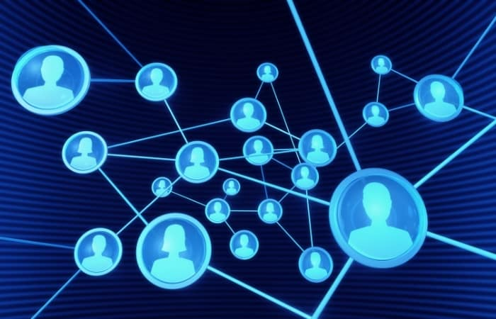 The music industry thrives on networking, so talk with everyone and get their contact information so that you can stay in touch.