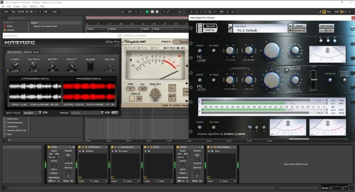 Tips On Mastering In Your Home Studio
