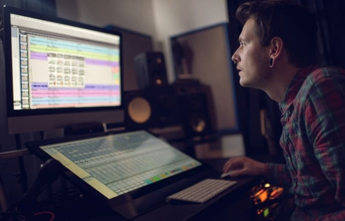 Should You Consider Hiring A Mastering Engineer?  Even if you think you have the skills needed to master the track or album you've mixed yourself, it's still worth considering the option of having another person do the audio mastering. There are a couple of reasons for that.