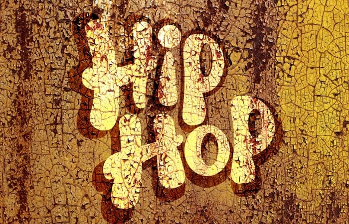 Hip Hop has been around for decades, so there are plenty of different styles that you can choose from.