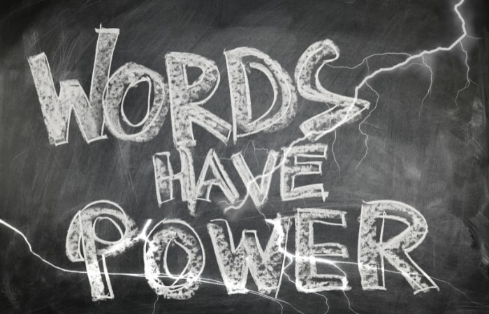 Words have power - Experiment with different kinds of wordplay. Traditionally, mouth rhyming looks at the sounds shared between two words; however, you could also use near rhymes or even rhyme one word to a compound verb/noun.