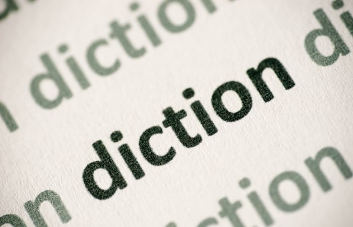 Practice Speaking Slowly And Clearly - Diction is important, as it determines how clear a lyric is and how well your words flow.