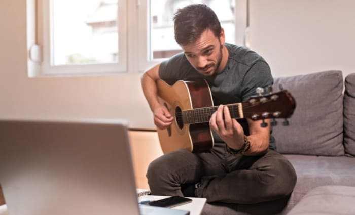 Learn Your Music Theory - Another benefit of learning theory is that you get to thoroughly explore lots of chord combinations and work on your musical memory