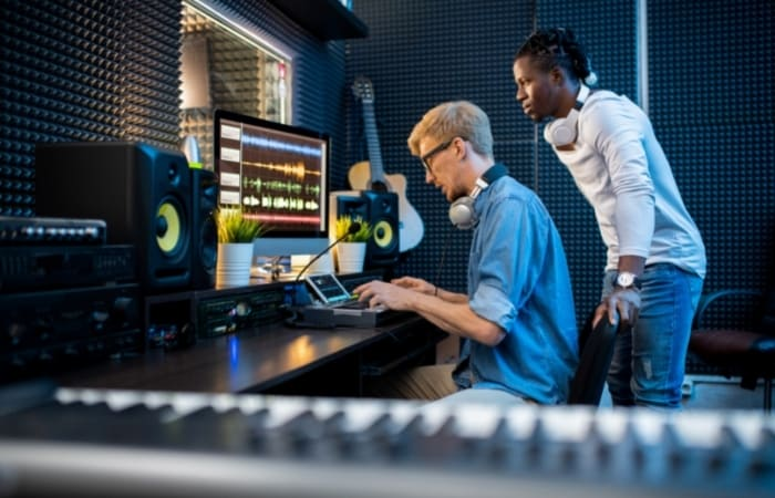 How Long Does It Take To Get Good At Music Production - If you're new to music, or just starting with production, expect things to take several months before you start to get to grip with the basics. But don't be discouraged with this, as it will get easier in time.