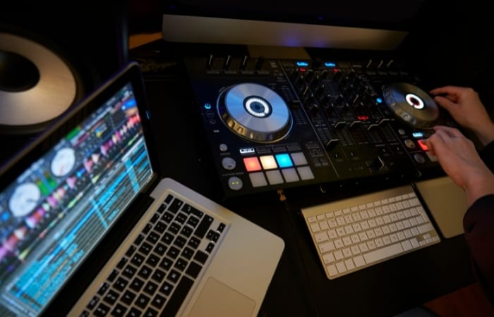 You Are A DJ, Will That Help In Learning How To Produce - Absolutely, being a DJ is an excellent starting point in the music production process, as many of the mixing skills can be transferred over.