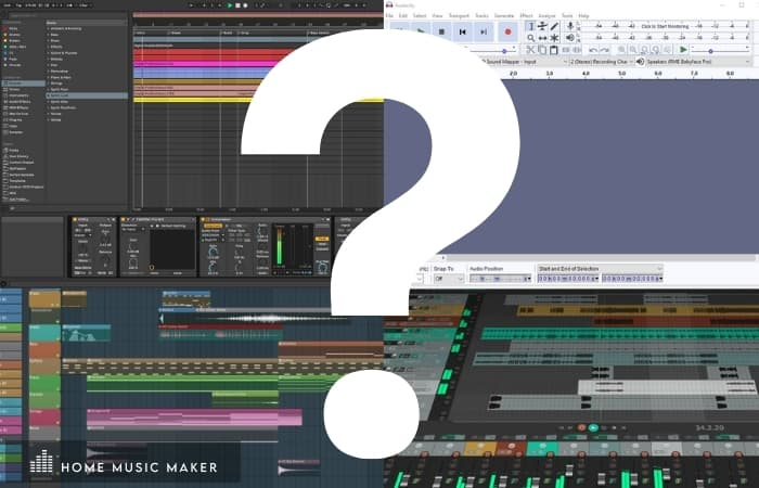 What Is The Easiest Software To Make Music?
