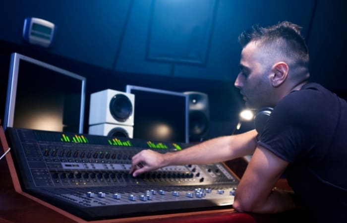 Is Music Production A Good Career? - Producing music and making a living can be a dream-come-true, but it is a highly competitive, cutthroat industry that can leave lots of producers unable to get a break. This doesn't mean that it's not worth pursuing.