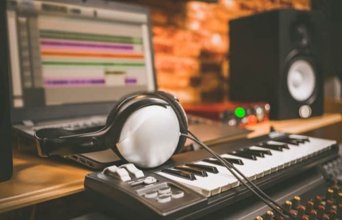 What studio gear to get started