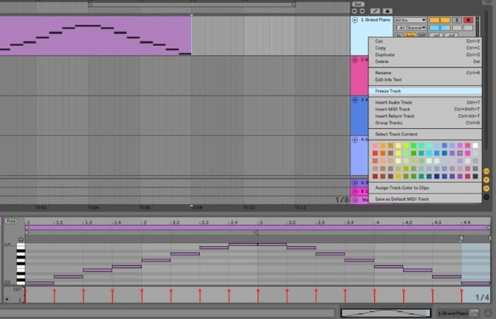 How To Bounce A Track In Ableton (Easy Guide)