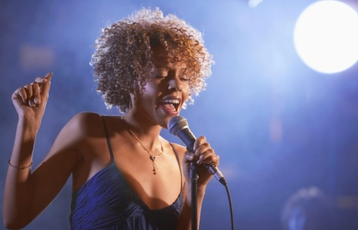 To Protect The Singers Voice - Having the ability to adjust their vocals through their in-ear Monitoring system individually will prevent them from thinking they need to push their vocals so hard.