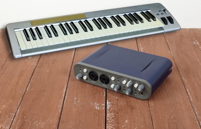 Does A MIDI Controller Need An Audio Interface? (Quick Guide)