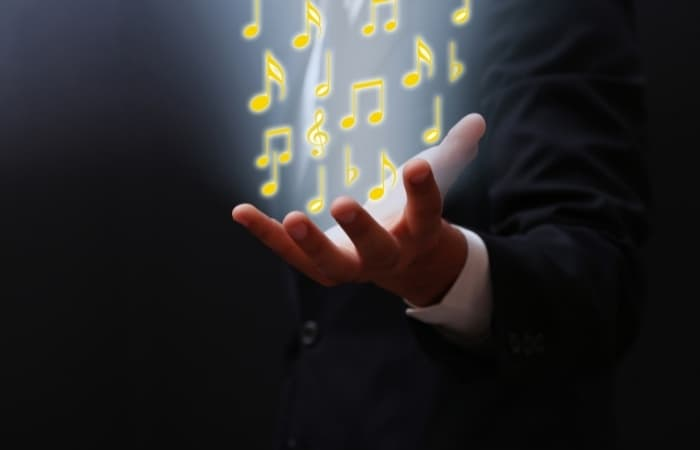 One of the great strengths of music theory is a universal and cohesive set of musical symbols that any musician in the world can easily understand. This makes for very smooth and professional communication while collaborating on a track.