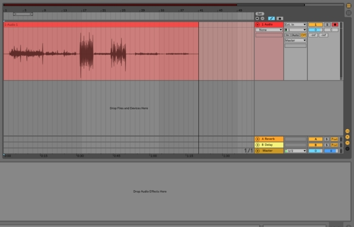 How To Record Vocals In Ableton (Simple Guide)