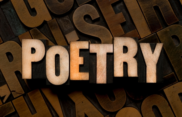Poetry Can Help With Song Writing