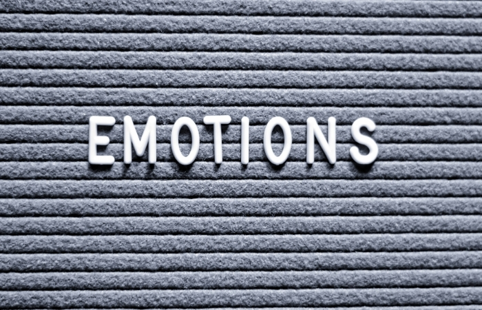 Song Writing Emotions