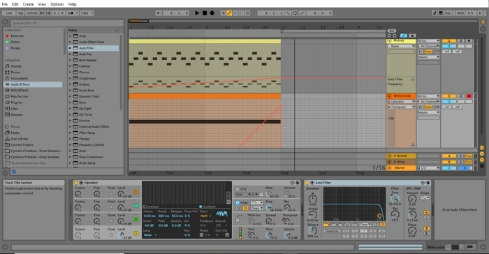 How To Copy Automation In Ableton (Step-By-Step Guide)