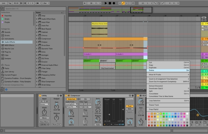 How To Delete A Track In Ableton (Step-By-Step Guide)