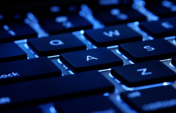 Using A Computer Keyboard As A MIDI Controller