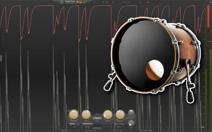 Get Your Kick Drum Compression Sounding Like A Pro!