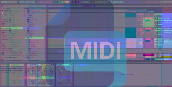 How To Fade A MIDI Track In Ableton (Simple Guide)