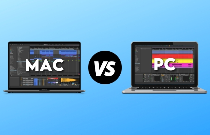 Is Ableton Better on MAC or PC?