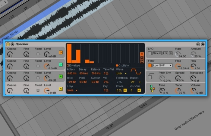 Looking For An Ableton Operator Alternative? (Check These Out!)