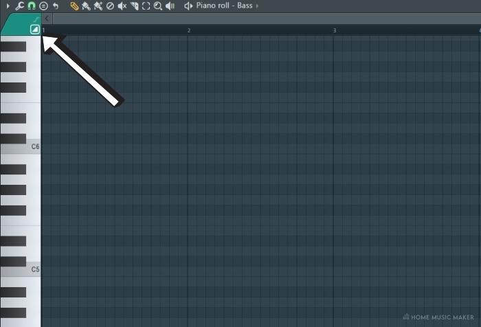 FL Studio Slide Notes