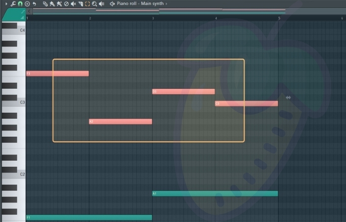 How to copy and paste in FL Studio (Step-By-Step Guide)