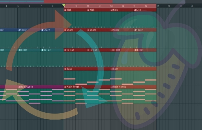 How To Loop A Track In FL Studio (Step-By-Step Guide)