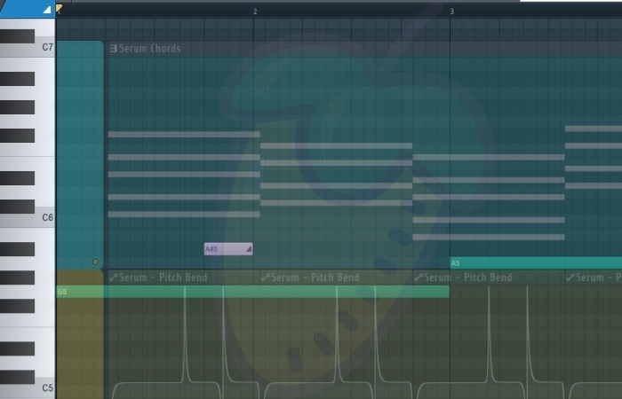 How To Pitch Bend In FL Studio (Simple Guide)