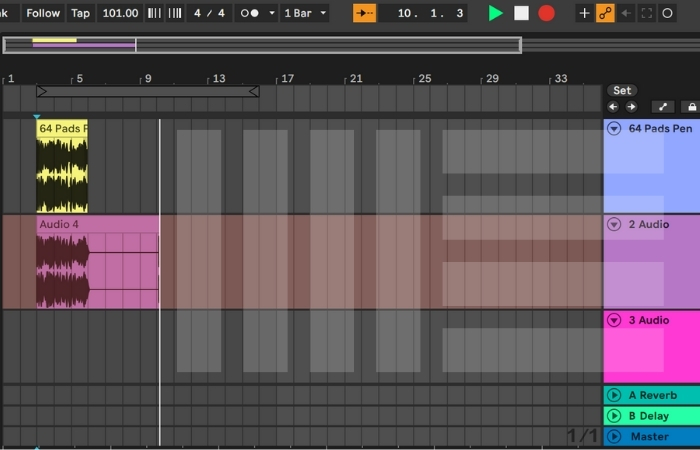 How To Resample In Ableton Live (Simple Guide)
