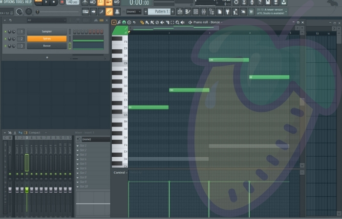 How to use FL Studio Ghost Notes (Step-By-Step Guide)