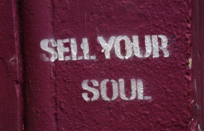 How To Sell Your Soul To The Music Industry